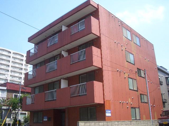ビッグバーンズマンション東札幌 外観(外観)